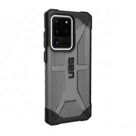 UAG Hard case Plasma Galaxy S20 Ultra ash clear