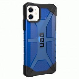 UAG HardCase Plasma - Coque iPhone 11 Antichoc - Bleue