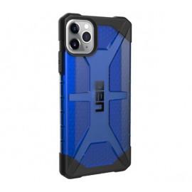 UAG HardCase Plasma - Coque iPhone 11 Pro Antichoc - Bleue