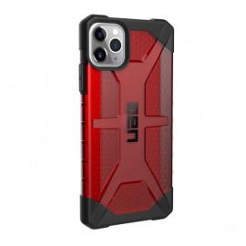 UAG HardCase Plasma- Coque iPhone 11 Pro Antichoc - Rouge