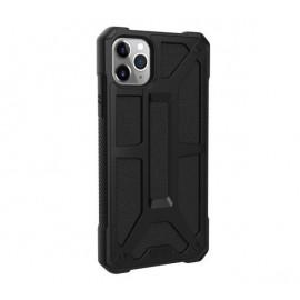 UAG Hardcase Monarch - Coque iPhone 11 Pro Antichoc - Noir