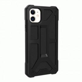 UAG Hardcase Monarch - Coque iPhone 11 Antichoc - noir