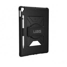 UAG Metropolis Handstrap Case iPad 10.2 zwart