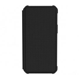 UAG Metropolis Kevlar - Coque iPhone 12 Pro Max Solide - Noire