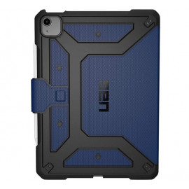 UAG Metropolis Rugged Carrying Case iPad Air 2020 blauw