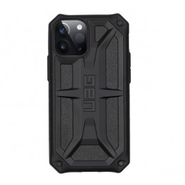 UAG Monarch - Coque iPhone 12 Mini Solide - Noire