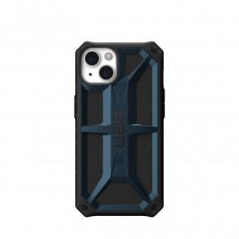 UAG Monarch Hardcase iPhone 13 blauw