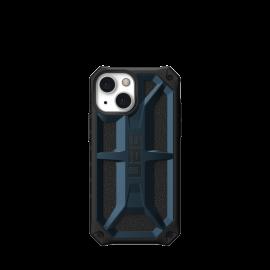 UAG Monarch Hardcase iPhone 13 Mini blauw