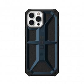 UAG Monarch Hardcase iPhone 13 Pro Max blauw
