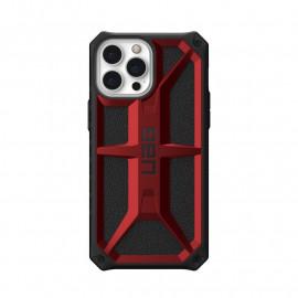 UAG Monarch Hardcase iPhone 13 Pro Max rood