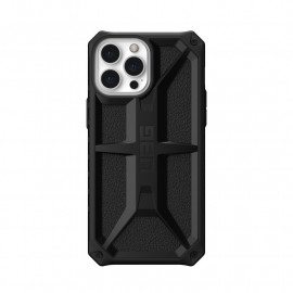 UAG Monarch Hardcase iPhone 13 Pro Max zwart