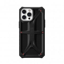 UAG Monarch Kevlar Hardcase iPhone 13 Pro Max zwart