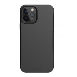 UAG Outback - Coque iPhone iPhone 12 / iPhone 12 Pro Solide - Noire