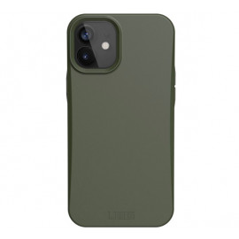 UAG Outback - Coque iPhone 12 Mini - Vert Olive