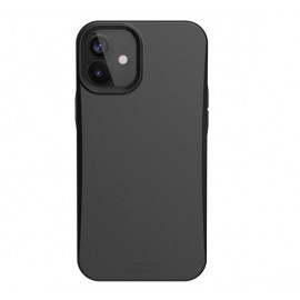 UAG Outback - Coque iPhone 12 Mini Rigide - Noire