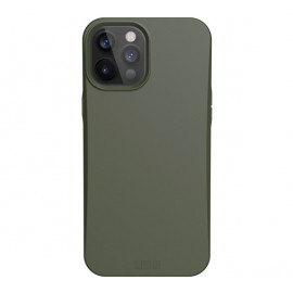UAG Outback - Coque iPhone 12 Pro Max - Vert Olive