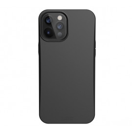 UAG Outback - Coque iPhone 12 Pro Max Solide - Noire