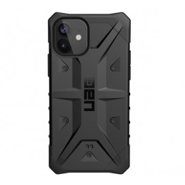 UAG Pathfinder - Coque iPhone 12 / iPhone 12 Pro - Noire