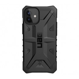 UAG Pathfinder Hard - Coque iPhone 12 Mini - Noir