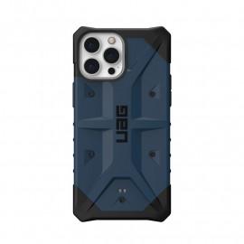 UAG Pathfinder Hardcase iPhone 13 Pro Max blauw