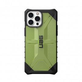 UAG Plasma Hardcase iPhone 13 Pro Max groen