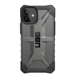 UAG Plasma - Coque iPhone 12 Solide - Transparente