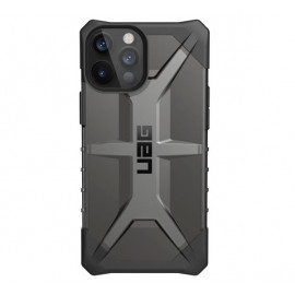 UAG Plasma - Coque iPhone 12 Pro Max Solide - Transparente