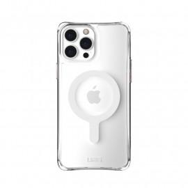 UAG Plyo Magsafe Hardcase iPhone 13 Pro Max transparant