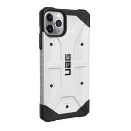 UAG Hard Case Pathfinder - Coque iPhone 11 Pro Max Antichoc - Blanc