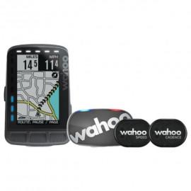 Wahoo Fitness ELEMNT ROAM GPS Pack Ordinateur Vélo