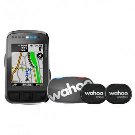 Wahoo Fitness Pack ELEMNT BOLT V2 & TICKR & RPM