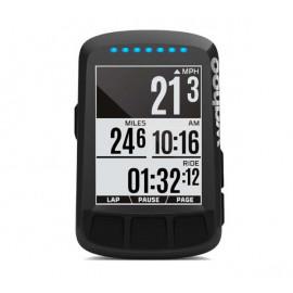Wahoo Fitness ELEMNT BOLT Stealth GPS Ordinateur de vélo