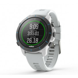 Wahoo Fitness ELEMNT RIVAL GPS Watch Kona wit