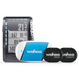 Wahoo Fitness  ELEMNT & TICKR & RPM bundel