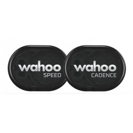 Wahoo Fitness RPM Package Vitesse & Cadence