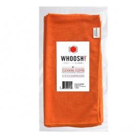 Whoosh -Torchon / Tissue nettoyants antimicrobiens en microfibres ( paquet de 12 )