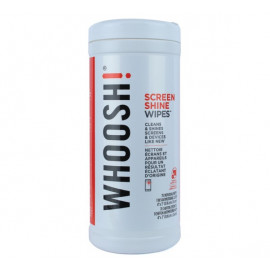 Whoosh Screen Shine lingettes (paquet de 70)