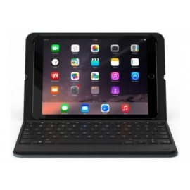 ZAGG keys Messenger Folio Keyboard iPad Air 1/2 zwart