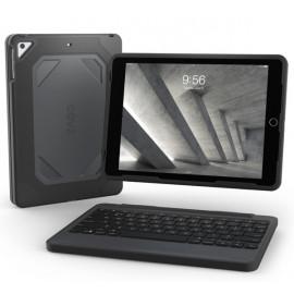 ZAGG - Étui iPad Air 1 / 2 / Pro 9.7 Clavier Bluetooth - Noire